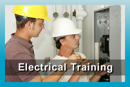 Electrician law foundation courses